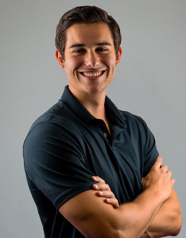 Brandon Dennis